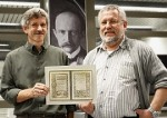 Kiel Physicists Compile Exhibition Devoted to Max Planck