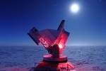 Scientists Observe Twisting Patterns in Polarization of Cosmic Microwave Background