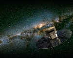 Gaia Satellite to Make Most Precise Measurements of Billions of Stars in the Milky Way