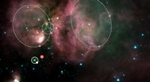 Milky Way Project Displays New 'Animals' to Track in the Cosmic Zoo