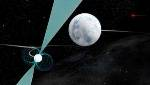 Unique Stellar System with Two White Dwarf Stars and a Superdense Neutron Star Discovered