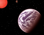 Astronomers Discover First Earth-Mass Planet That Transits Host Star