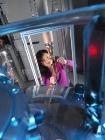 Novel Nanoscale Sensitive Quantum Measurement Device Operates at Wider Range of Temperatures