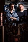 Researchers Create Synthetic Magnetic Monopoles