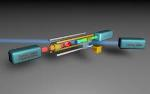 Quantum Logic Spectroscopy Extended to Photon-Recoil Spectroscopy
