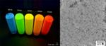 Quantum Materials Closes on Funding for Increasing Tetrapod Quantum Dot Production