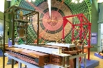 University of Liverpool Celebrates Particle Physics with Exhibition at Victoria Gallery & Museum