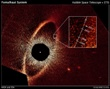 Mysterious Planet Circling Fomalhaut May Provide Evidence of Titanic Planetary Disruption