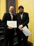 Two CQT Researchers Receive Singapore NRF Fellowship