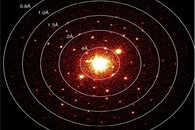 Study Reveals First Evidence of High-Energy Cosmic Rays Spread Across the Milky Way