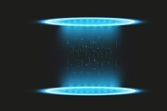 'Plasma Jet' Produces More Stable Interaction with the Water's Surface