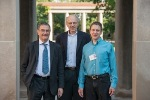 Conference on Coherence and Quantum Optics Begins at University of Rochester