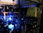 New Research Results Show Promise for Functional, Multi-Node Quantum Networks