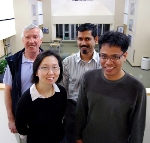 Researchers Understand Dynamics of Disordered Proteins Using Novel Quantum Optics Technique