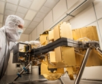 Prime Near-Infrared Imaging Instrument Shipped for NASA's James Webb Space Telescope