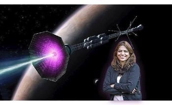 Novel Concept of Plasma Thruster can Take Mankind to Mars and Beyond
