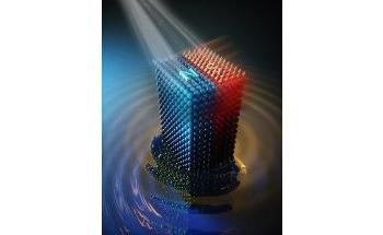 Study Illustrates the Manipulation of Magnets at the Atomic Level