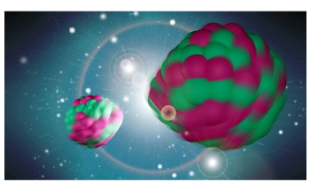Study Sheds New Light on Role of Angular Momentum in Nuclear Fission