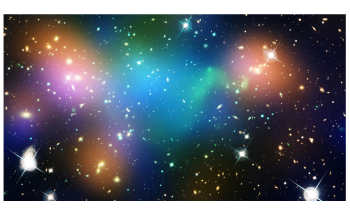 New Model Questions Existence of Dark Energy in the Universe