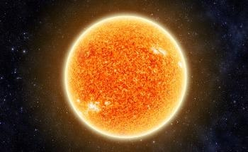Hot Solar Mystery Could Be Solved by 'Campfires'
