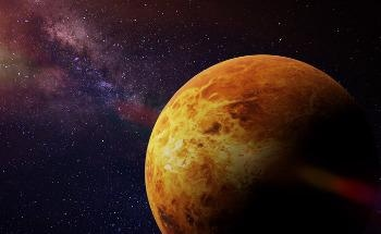 Solar Parker Probe Spots Natural Radio Emissions in the Atmosphere ofVenus