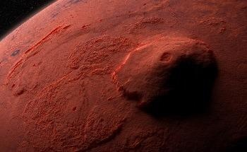 Volcanic Activity on Mars has Implications for the Red Planet's Habitability