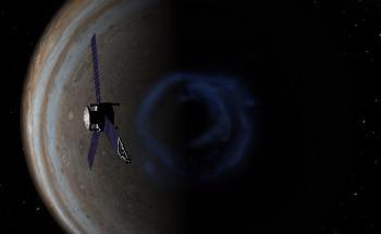 Mystery of Jupiter's X-Ray Aurora has beenSolved