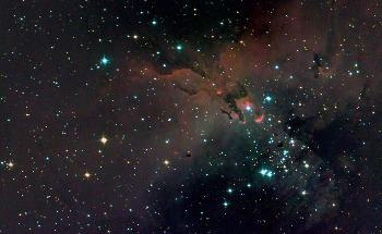 New Astronomical Telescope Could Offer High-Resolution Images of the Universe