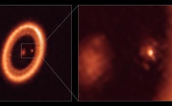 Researchers Observe Moon-Forming Disks to Obtain Insights into Exoplanets