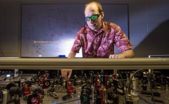 New Study Closer to Upgrading Inter-Spacecraft Laser Ranging