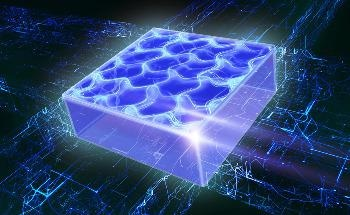 Researchers Produce Two-Dimensional Supersolid Quantum Gas in the Lab