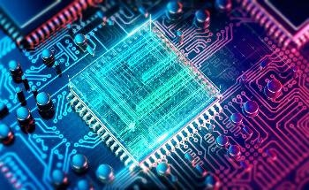 UVA Researchers Create a Scalable Quantum Computing Platform on a Penny-Sized Photonic Chip