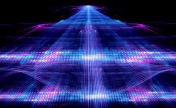 TU Dresden Professor Makes Ultrafast Quantum Mechanical Quasiparticles Visible
