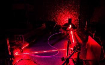 Researchers Find Electrons to Move in Coordinated Ways in a Rare Quantum Material