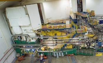 New Experiment Quantifies Neutron Skin in Calcium