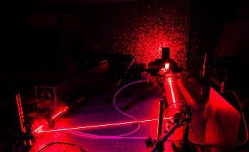 Scientists Reveal Ultrafast Dynamics of Coupled Phonons in a Quantum Material