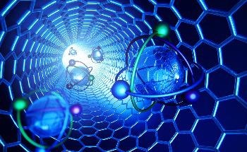 Researcher Explores the Strange Quantum World of Atomically Thin Materials