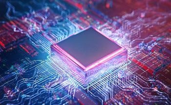 Toshiba Europe Develops the World's First Chip-Based Quantum Key Distribution System