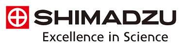 Shimadzu Scientific Instruments logo.