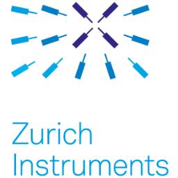 Zurich Instruments AG logo.