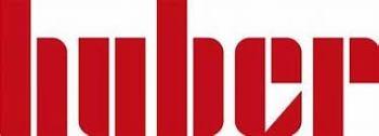Huber USA, Inc. logo.