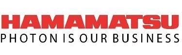 Hamamatsu Photonics Europe logo.