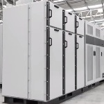 PCS100 MV UPS from ABB Provides Clean, High-Efficient Power
